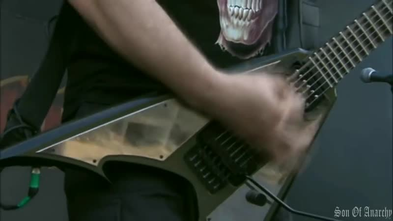 Exodus Strike Of The Beast 2008 Official Live Video