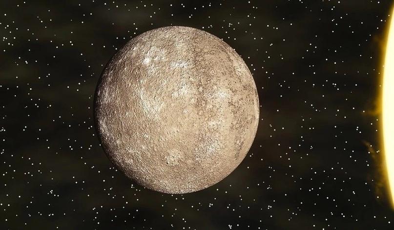 Самарский астролог рассказала всю правду о ретроградном Меркурии