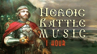 Heroic Slavic Epic Music 1 Hour ◈ Slavic Epic Instrumental Music ◈ Kirill Bogomilov