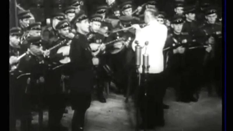 Эх дороги пыль да туман Георгий Виноградов Хор Александрова Vinogradov Alexandrov Choir Dorogi Rus