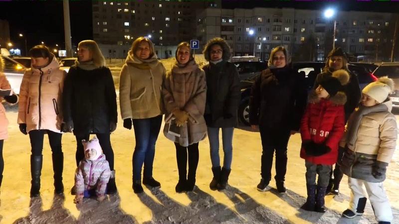 Поздравление с днём защитника отечества Северодвинск