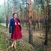 Лидия Густова