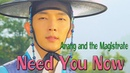 [HD]Lee Joon Gi❤이준기❤Need You Now❤아랑사또전❤Arang and the Magistrate