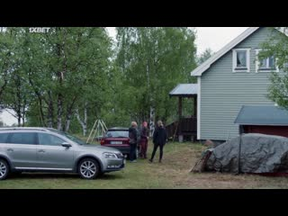 Ребекка Мартинссон/Rebecka Martinsson S02E02 (2 сезон)
