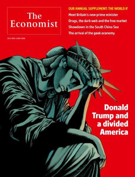THE ECONOMIST (16 July, 2016)