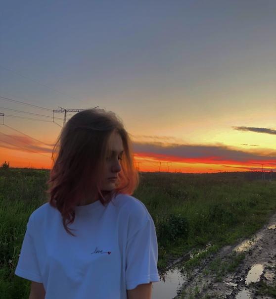 Ксения Сидоренко, 18 лет, Москва, Россия