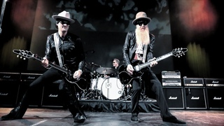 """Billy F Gibbons: """"Missin' Yo' Kissin'"""" from """"The Big Bad Blues"""""""