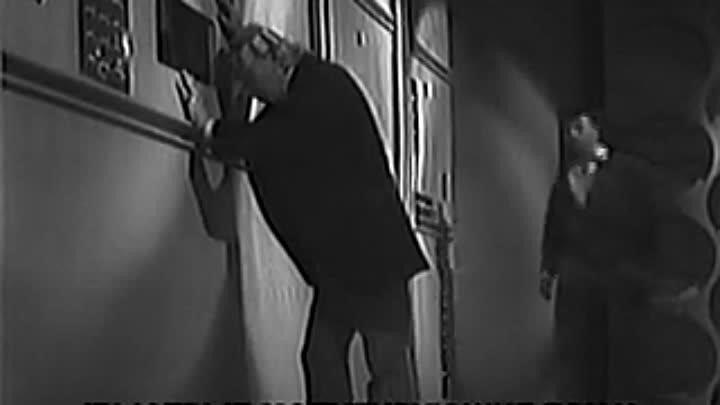 Классический Доктор Кто 1 сезон 3 серия 1 эпизод (Русская двухголосая озвучка Exa и Vulpis)