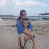 Глонина Ирина