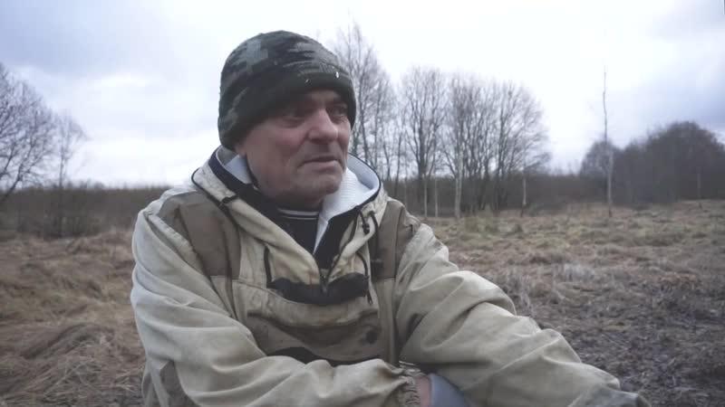 ЖИЗНЬ НА ЗЕМЛЕ Фролов Юрий Андреевич Один день из жизни Биолога изменившего свою жизнь переехав в деревню Высадка клёнов