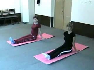 лфк Лечебная гимнастика при артрозе тазобедренного сустава. Полный комплекс упражнений