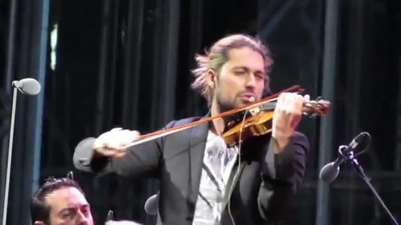 30 05 2015 Milano бесплатный концерт под открытым небом Max Bruch's concert Milano 30 05 2015 part