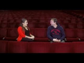 Отказаться от соцсетей: интервью с Петром Красиловым