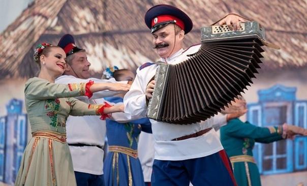 парк Гончаровский