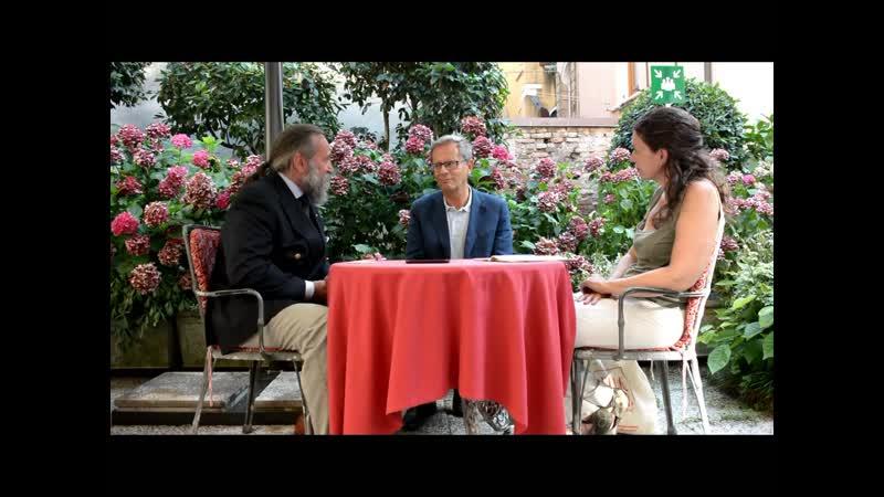 Venise _ Soutien du Dr Bellati à Iurie Rosca)