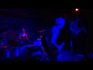 "Deryck Whibley & The Happiness Machines - ""Welcome to Hell"" (Live in San Diego 7-5-15)"