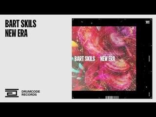 Bart Skils - Golden Temple   Drumcode