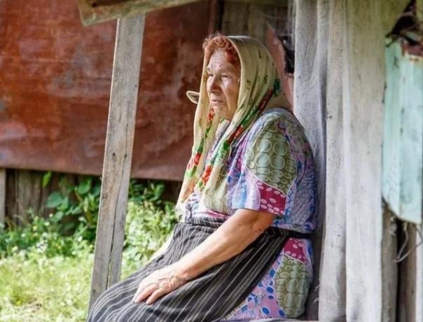 МЕРТВЫЕ СРАМУ НЕ ИМУТ.. Бабку Веру в деревне не любили, потому что она сама людей не жаловала. И «не жаловала» это наиболее безобидное, что можно было бы сказать. Не любила она людей, ненавидела