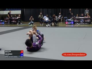 The. Prodigy 35 Minute Nicky Ryan Submissions