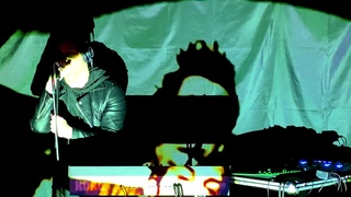 KISS OF THE WHIP - Put You in the Past (Live from Virtual Strict Tempo, 4 16 2020)