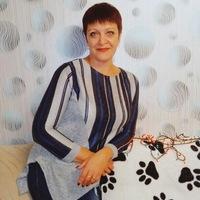 Чепцова Людмила (Заева)