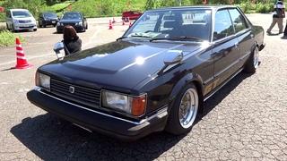 TOYOTA CHASER X60 トヨタ チェイサー X60