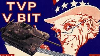 TVP T 50/51 V BIT/Wot blitz