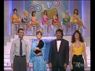 Mediaset Extra - Colpo Grosso. Стриптиз. Много голых девушек. Большие сиськи. Публичное обнажение. Частное домашнее порно (135)