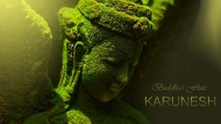 Buddha's Flute: Karunesh