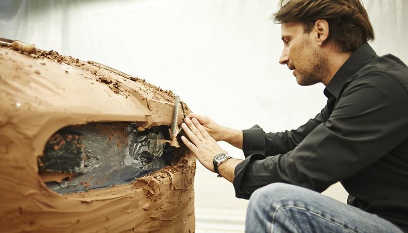 Что такое глина для моделирования?