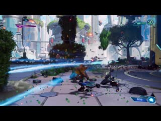 Ratchet  Clank Rift Apart  Extended Gameplay Demo I PS5