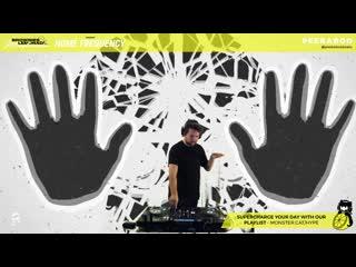 PEEKABOO - Brownies & Lemonade x Monstercat Presents Home Frequency  🍋😸