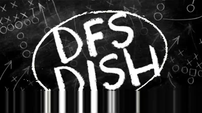 DFS Dish Week 17 Recaps, Playoff Projections, Stacks, and Fades | DailyRoto Ep 16