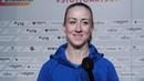 Irina Sazonova (ISL) Interview - 2019 World Championships - Podium Training