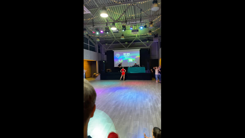 Live Танцы в Пензе JAM STUDIO Танцевальный клуб