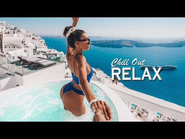 SANTORINI SUMMER MIX 2020 🍓 Best Of Tropical Deep House Music Chill Out Mix By Dj Hao