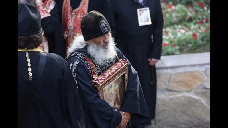 Отецъ Сергiй Гласъ народа гласъ Божiй
