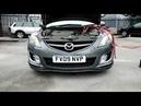 Авторазбор Honda/Mazda Разбор автомобиля Mazda 6 GH 2.0 мкпп
