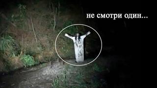 Нападение Настоящей Ведьмы На Человека | Паранормальные Новости #13