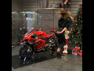 мотоцикл за 10🍋 #мотоТаня мечтать не вредно