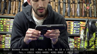 Armas cortas usadas disponibles en Gun Shop