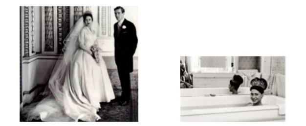 Исследование. Принцесса Маргарет: скандальная муза., изображение №3