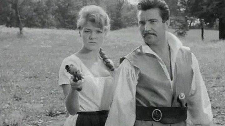 Капитан Тенкеш (Венгрия,1963)