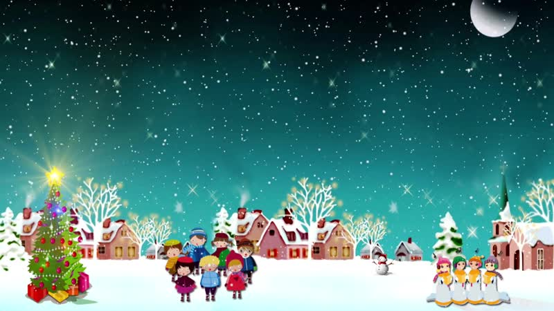 We Wish You A Merry Christmas ¦ Christmas Carols ¦ Christmas Songs For Kids