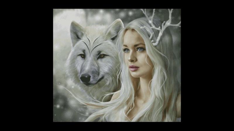 Гордые волчицы 2 отшив схемы Химеры