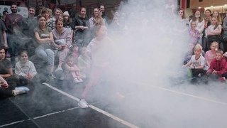 ДВИЖЕНИЕ Battle March 2021   Hip-Hop Kids under 9 years   Semifinal   Валя vs Вара