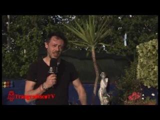 Trasgredisco TV Love Lab Spot Francesco Malcom