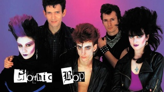 Vampire Disco #7: Hidden Gems from the 80s, Post Punk, Goth, Coldwave, Synthpop (1981-1991)