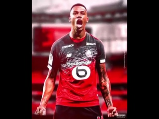 Welcome to the Arsenal Gabriel Magalhaes