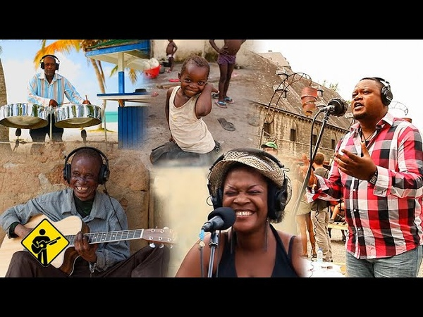 Africa Mokili Mobimba Playing For Change Song Around The World